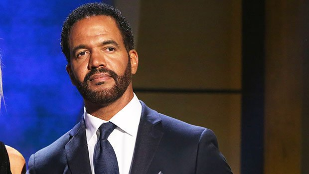 Kristoff St. John: 5 Things To know About Soap Star Who Is Sadly Dead At 52
