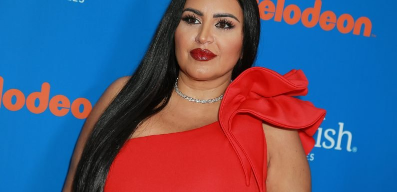 'Shahs' star Mercedes Javid opens up about miscarriage scare