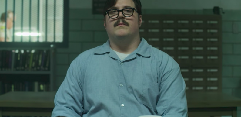 'Mindhunter' Season 2: Cameron Britton Can't Confirm or Deny His Return