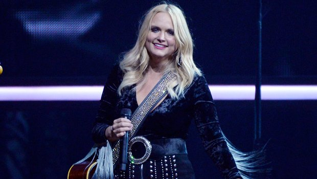 Miranda Lambert's Husband Welcomed A Child 3-Months Ago Making Her A Stepmom