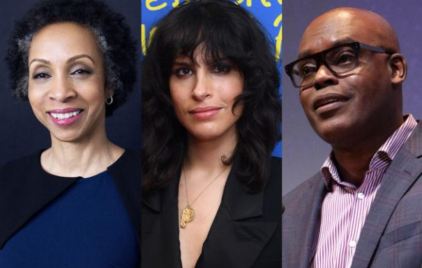 Time's Up Co-Founder Nina Shaw, Desiree Akhavan And Cameron Bailey To Receive Athena Fest Honors