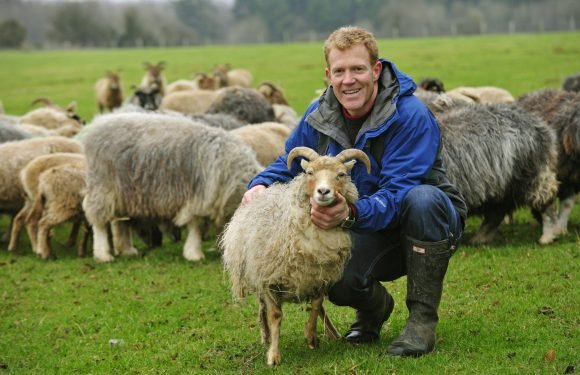 Who is Adam Henson? Countryfile host and Farming Today expert who has a farm in the Cotswolds