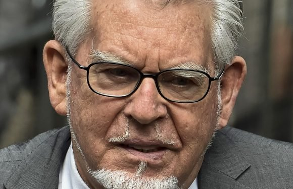 Who is Rolf Harris? Disgraced Australian entertainer attempting to have indecent assault convictions overturned