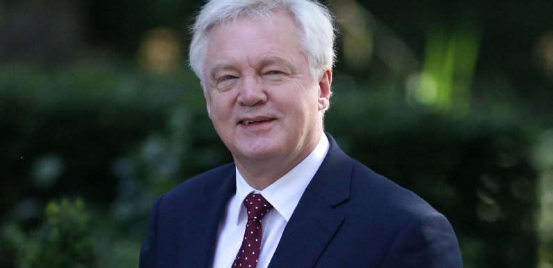 Who is David Davis, why did the Brexit Secretary resign and could he run for PM?