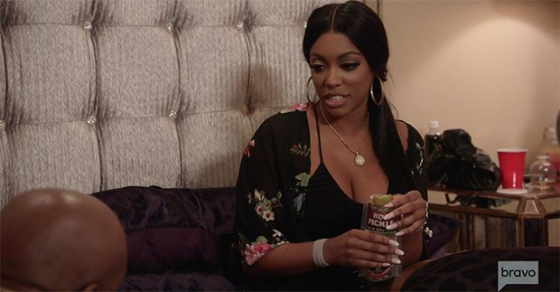 'RHOA' Recap: Porsha Gets Engaged After Receiving The Ultimate Marriage Proposal