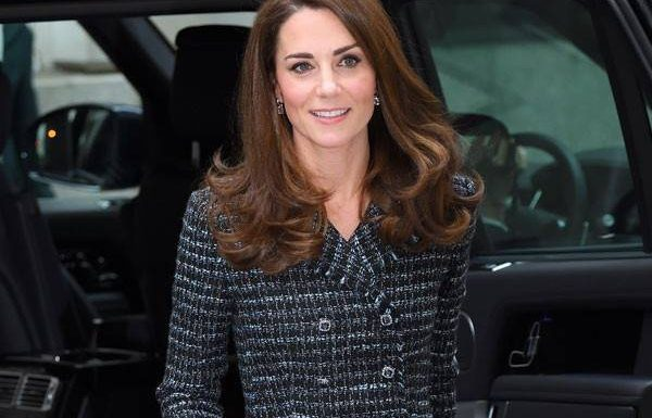 Kate Middleton Rocks a Chic & Sophisticated Suit: See Her Best Looks