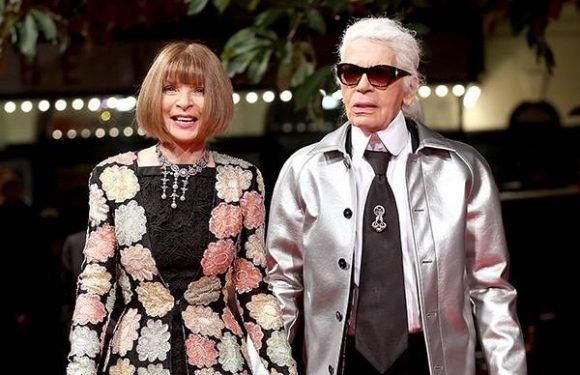 Karl Lagerfeld Dead at 85: Stars Pay Tribute