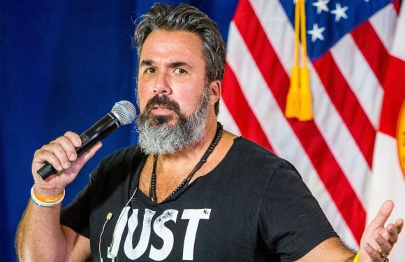 Parkland dad who slammed Louis C.K. going to State of the Union address