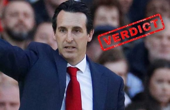 Arsenal eased past Southampton but how does Unai Emery take the squad forward to challenge the big boys?