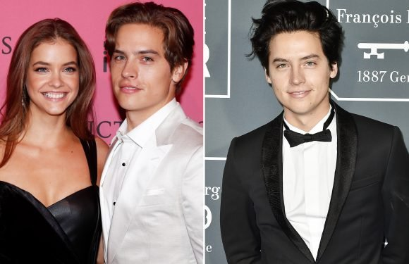 Barbara Palvin Has Met Boyfriend Dylan Sprouse's Entire Family — Except His Twin Brother Cole!