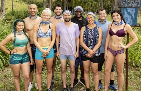 Ratings: Survivor Steady, Fire/P.D. Rise With Xover, Masked Singer Up Again