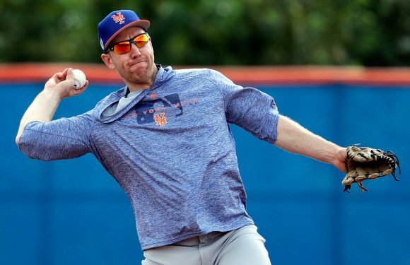 Mets' options after Todd Frazier is next infielder to go down