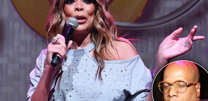 Headed For Divorce? Wendy Williams Drops Married Name Amid Cheating Scan