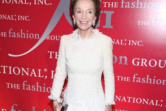 Lee Radziwill, Fashion Icon And Sister Of Jackie O, Has Died at 85
