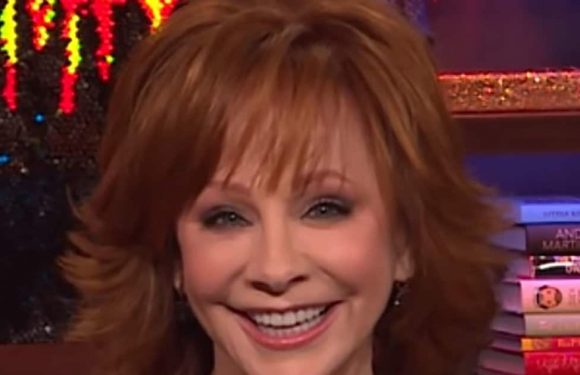 Reba McEntire on Roseanne Barr Trashing Her KFC Colonel Role, Making an Album with Dolly Parton