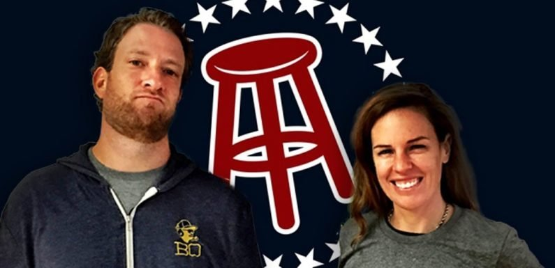 Media bad boy Barstool Sports thriving in politically correct climate: 'We're pretty rare'