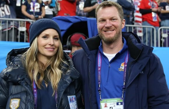Dale Earnhardt Jr. on couples therapy, changing diapers and why it's OK to like Troy Aikman