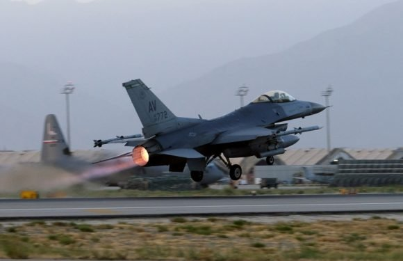 US bombers halt the Taliban with no victory in sight