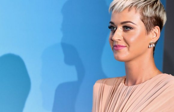 Katy Perry Pulls Shoes Resembling Blackface: 'Our Intention Was Never to Inflict Any Pain'