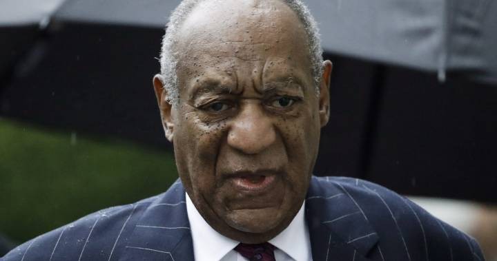 From prison, Bill Cosby says he'll 'never have remorse,' compares himself to Gandhi and MLK Jr.