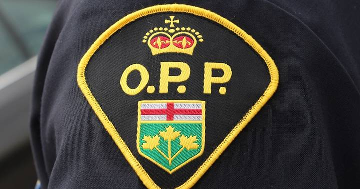 OPP treating death in Stirling, Ont. as suspicious