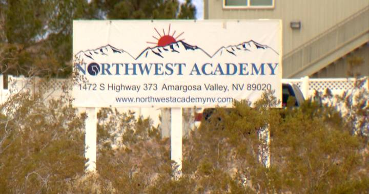 Rural Nevada boarding school owners arrested after tainted water allegedly served to at-risk teens