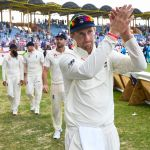 Best of the Test: Joe Root takes plaudits on and off the field as England win in St Lucia