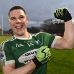 Kevin Cassidy: Gaoth Dobhair no longer thinking 'they're better than us'