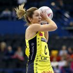 Manchester Thunder and Saracens Mavericks close gap on Wasps at top of Vitality Superleague