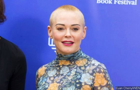 Rose McGowan Claims Press Is Under Assault by 'Its Own Stupidity'