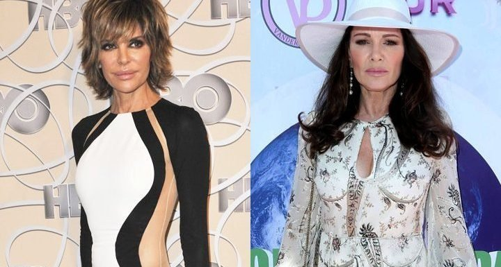 'RHOBH': Lisa Rinna Threatens to Take Legal Action Over Possible Lisa Vanderpump Dogs Spin-Off