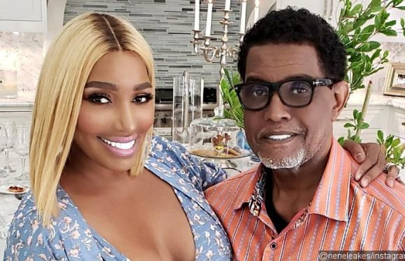 NeNe Leakes Denies Separating From Husband Gregg: Family for Life