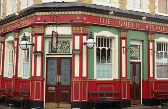 Dream job for EastEnders fans up for grabs – and you could help write storylines