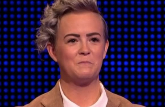 The Chase fans in stitches as police officer gets prison question wrong