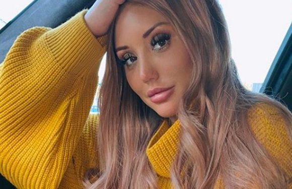 Charlotte Crosby gets yet another TV show Geordie Shore spin-off