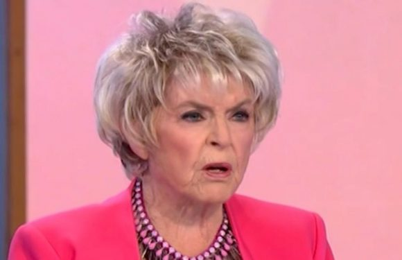 Gloria Hunniford's 'disgraceful' attack on Michael Jackson victims causes anger