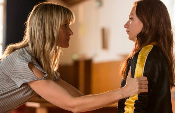Super-smart women go to war in ITV's Cheat – thriller from the writers of Liar