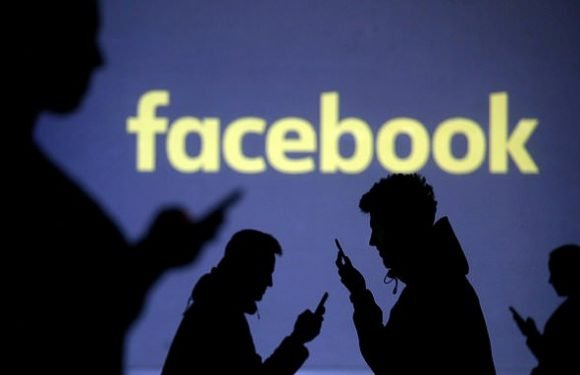 Facebook left up to 600 MILLION users' passwords stored in plain text