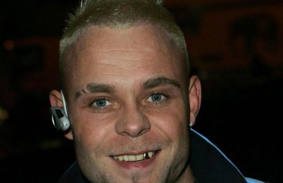 Brian Harvey's rollercoaster life: From worrying outbursts to potato-gate