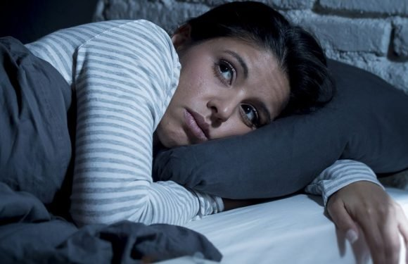 Cure for insomnia on the horizon after scientists discover brain's sleep switch