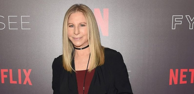 Barbra Streisand Faces Backlash Over Comments About Michael Jackson