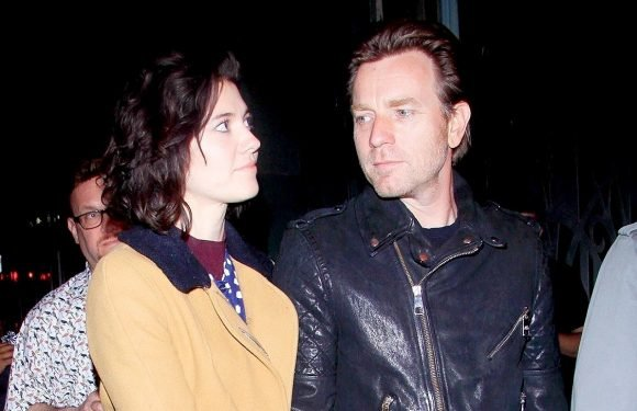 What Diss? Ewan McGregor, Mary Elizabeth Winstead Are Still Going Strong