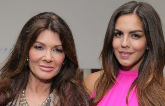 Lisa Vanderpump Reflects on 'Ho Days' as Katie Maloney Makes Sex Confession