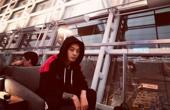 K-Pop Star Jung Joon-Young Arrested For His Alleged Involvement In Sex Crime Scandal!