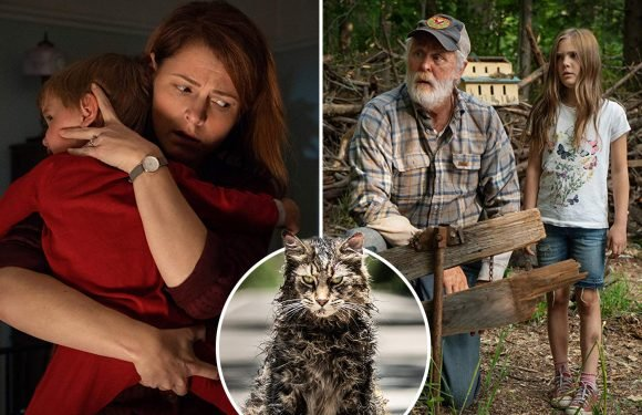 Pet Sematary premiere leaves horror fans terrified by 'brutal visuals' and 'deeply unsettling themes' that are better than the original film