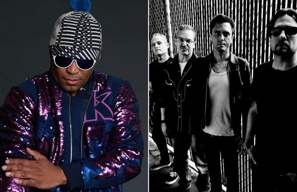 Hear Kool Keith and Metal Supergroup Dead Cross' Hectic New Mash-Up
