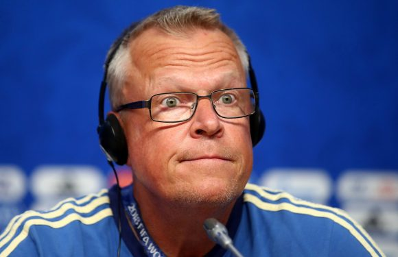 Sweden vs Romania: Live stream, TV channel, kick-off time, and team news for the Euro 2020 qualifier