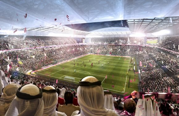 World Cup 2022 Qatar to be expanded to 48 teams in huge tournament overhaul