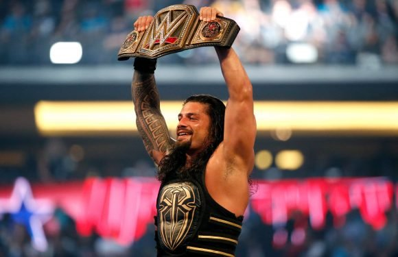 Roman Reigns to appear on EVERY episode of WWE Raw until May 6 after coming out of remission