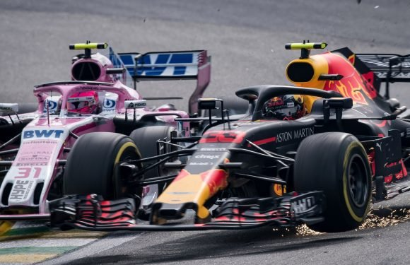 What is Formula 1: Drive to Survive, is it on Netflix and can I live stream for FREE?